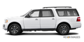 Ford Expedition EL SUV