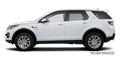Land Rover Discovery Sport SUV