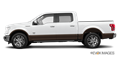 Ford F150 SuperCrew Cab Pickup
