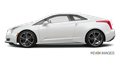 Cadillac ELR Coupe