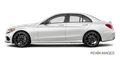 Mercedes-Benz Mercedes-AMG C-Class Sedan
