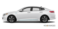 Kia Optima Plug-in Hybrid Sedan