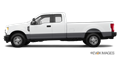 Ford F250 Super Duty Super Cab Pickup