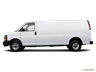 2015 GMC Savana 3500 Cargo Diesel Extended  Photo