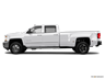 2015 Chevrolet Silverado 3500 HD Crew Cab LTZ  Photo