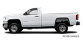 GMC Sierra 3500 HD Regular Cab Pickup