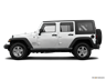 2015 Jeep Wrangler Unlimited Sport RHD  Photo