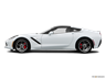 2015 Chevrolet Corvette Stingray  Photo