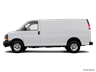 2015 Chevrolet Express 2500 Cargo Diesel Extended  Photo