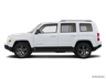 2015 Jeep Patriot High Altitude Edition  Photo