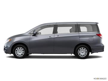 2017 Nissan Quest Photos And Videos