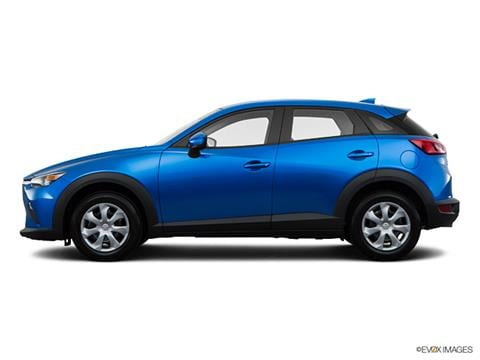 2017 mazda cx 3 ThreeSixty