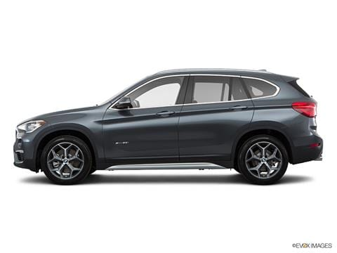 2018 bmw x1 ThreeSixty