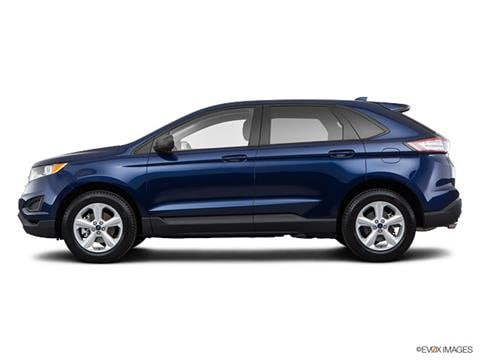 Ford Edge Threesixty