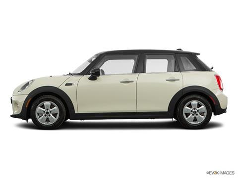 2017 mini hardtop 4 door ThreeSixty