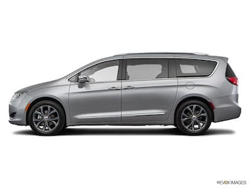 2017 chrysler pacifica pricing ratings reviews kelley blue book. Black Bedroom Furniture Sets. Home Design Ideas