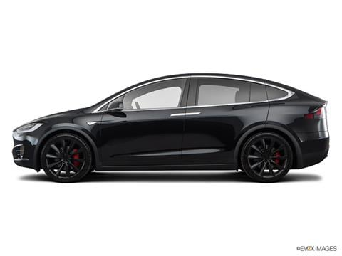 2018 tesla model x ThreeSixty