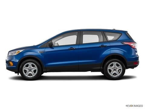 2018 ford escape ThreeSixty