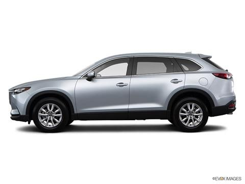 2018 mazda cx 9 ThreeSixty