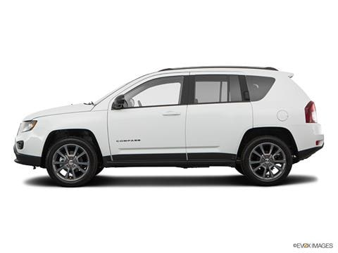2017 jeep compass ThreeSixty