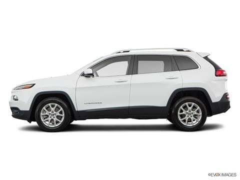 2018 jeep cherokee ThreeSixty
