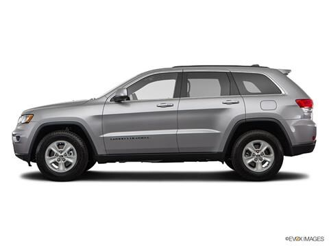 2017 jeep grand cherokee ThreeSixty
