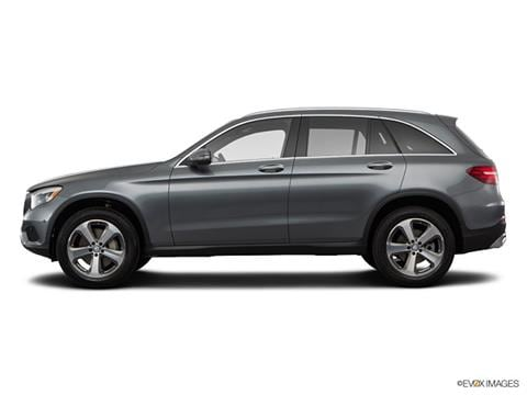 2017 mercedes benz glc ThreeSixty