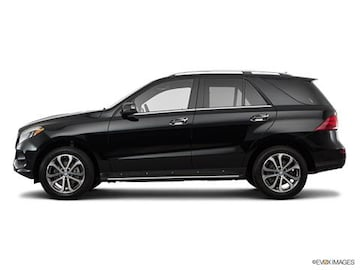 2017 mercedes benz gle pricing ratings reviews for Mercedes benz blue book value