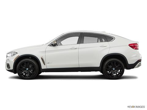 2017 bmw x6 ThreeSixty