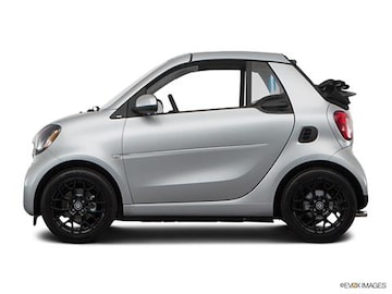2017 Smart Fortwo Pricing Ratings Reviews Kelley Blue Book