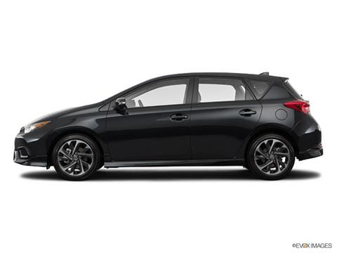 2018 Toyota Corolla Im Pricing Ratings Reviews Kelley Blue Book