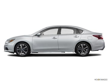 2017 Nissan Altima Pricing Ratings Amp Reviews Kelley