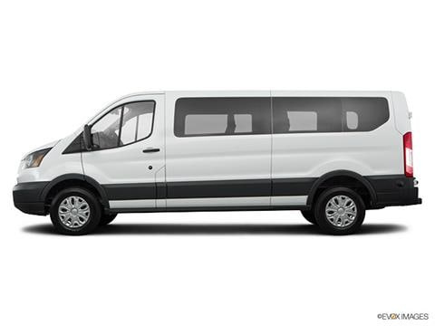 2018 ford transit 350 wagon ThreeSixty