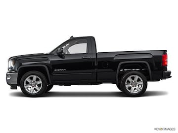 2017 Gmc Sierra 1500 Crew Cab Photos And Videos