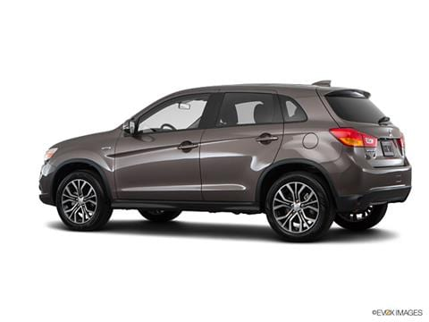 Image result for 2017 Mitsubishi Outlander Sport kbb