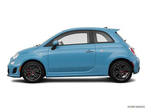 2017 fiat 500 abarth ThreeSixty