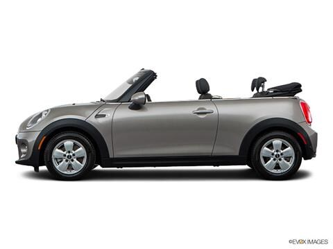 2017 mini convertible ThreeSixty