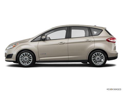 Ford C Max Hybrid Threesixty