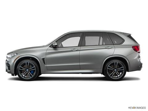 2018 bmw x5 m ThreeSixty