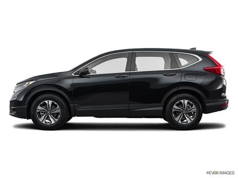 2019 honda cr v ThreeSixty