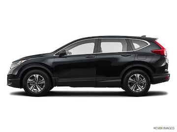 2018 Honda Cr V Threesixty