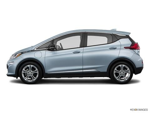 2018 chevrolet bolt ev ThreeSixty
