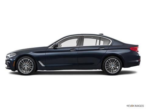 2017 bmw 5 series ThreeSixty