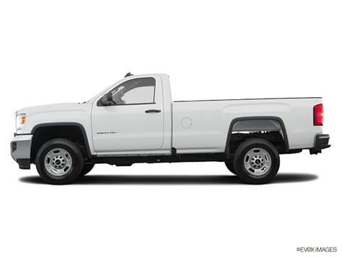 2017 gmc sierra 2500 hd regular cab ThreeSixty