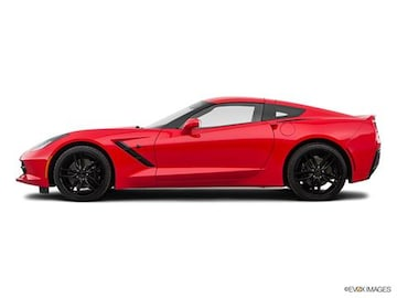 2018 Chevrolet Corvette Threesixty