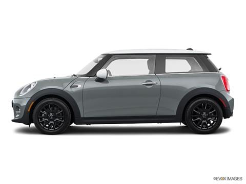 2017 mini hardtop 2 door ThreeSixty