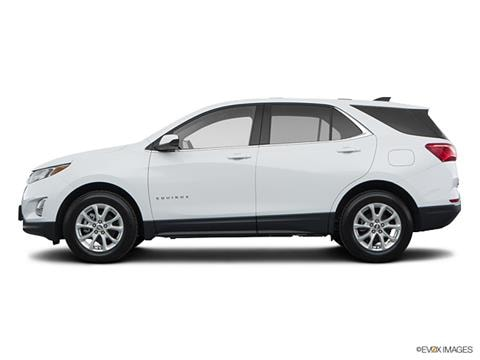 2019 chevrolet equinox ThreeSixty