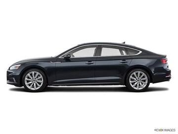 Audi A Pricing Ratings Reviews Kelley Blue Book - 2018 audi q5 invoice