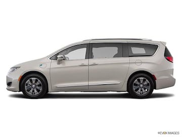 2017 chrysler pacifica hybrid pricing ratings reviews kelley blue book. Black Bedroom Furniture Sets. Home Design Ideas