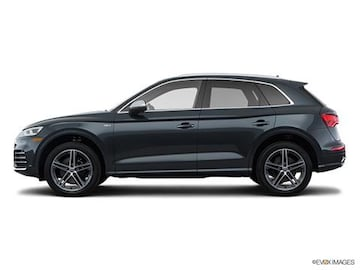 2018 audi sq5 ThreeSixty